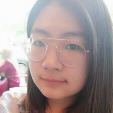 Perfil de usuario de Yiling