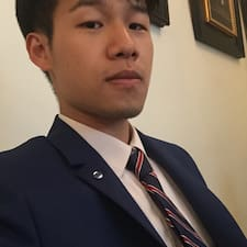 Zhi Yi Brukerprofil