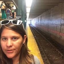 Maria Constanza - Uživatelský profil