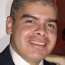 Profil korisnika Cesar Emilio