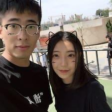 俊伟 felhasználói profilja