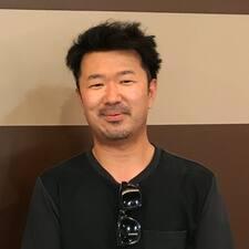 中谷 User Profile