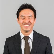 Masato - Uživatelský profil