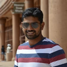 VenkateswaraRao的用户个人资料