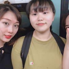 Gebruikersprofiel Chui Ying