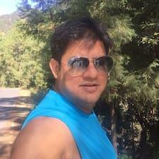 Rajiv Kullanıcı Profili