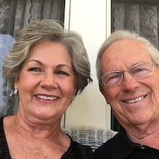 Profil korisnika Sue Ellen And Fred Koop