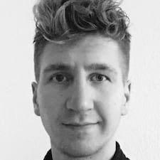 Nikolaj felhasználói profilja