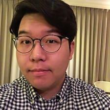 Jae Yong - Uživatelský profil