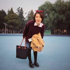 Profil utilisateur de Qiuchan