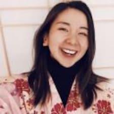 Profil utilisateur de 瑾瑾
