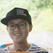 Profil korisnika 怡佳