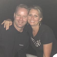 Tommy & Heather - Uživatelský profil