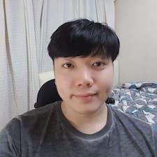 Профиль пользователя Seok-Ho
