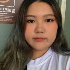 Profil utilisateur de 혜주