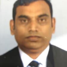 Profilo utente di Gowri