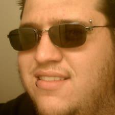 Cody felhasználói profilja