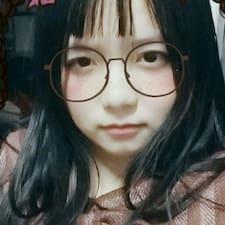 嘉妮 User Profile