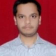 โพรไฟล์ผู้ใช้ Pranav