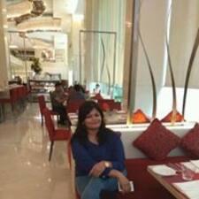 Shilpa Rani Brugerprofil