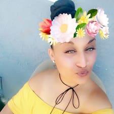 Danielle Shanti User Profile