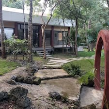 Профіль користувача Casa Del Bosque
