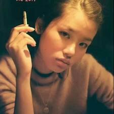 Profil utilisateur de 晓蕾