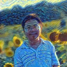 Nutzerprofil von Jerry (Jiahui)