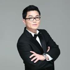 Nutzerprofil von Seong-Hoon