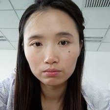 小易 felhasználói profilja