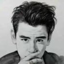 Perfil do usuário de 东东东