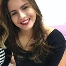 Micaella Aynoã User Profile