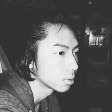 Profil utilisateur de Riisiitii