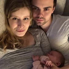 Maren & Kim Inge User Profile