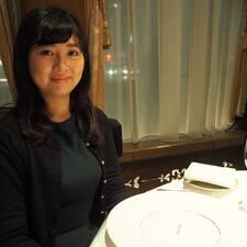 Nutzerprofil von Naoko