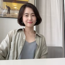 Profil utilisateur de 수연
