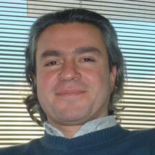 Perfil de usuario de Guillermo Mario Gaston