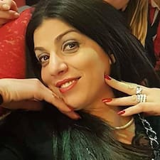 Profil utilisateur de Donatella