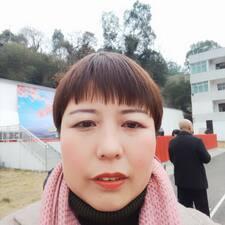 梅姐 User Profile