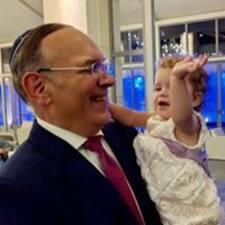 Yaakov felhasználói profilja