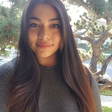 Marielena User Profile
