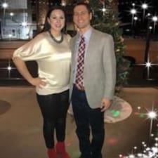 Sarah And Dustin