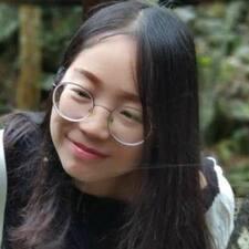 灵凤 User Profile