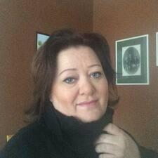 Profil korisnika Katerina