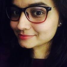 Profil korisnika Shreyanka