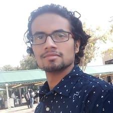 Profilo utente di Shashank