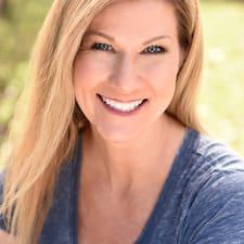Profilo utente di Gina-Ann