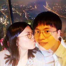 Jiyeong User Profile