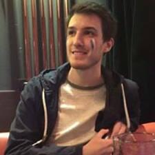 Dylan Brukerprofil