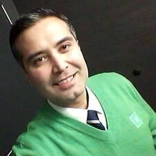 Hossein Brugerprofil